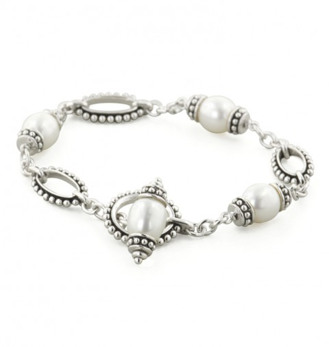 Honora Freshwater Pearl and Sterling Jewelery at Willow Glen ...